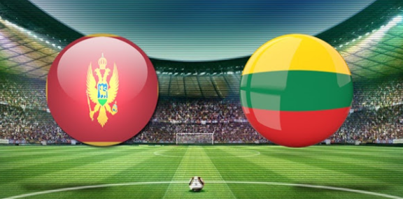 Montenegro vs Lithuania (01h45 ngày 11/09, UEFA Nations League)