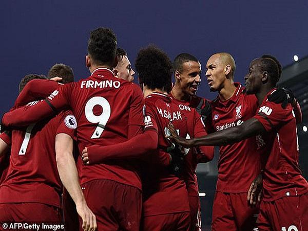Liverpool - Crystal Palace: Bộ ba tung hoành