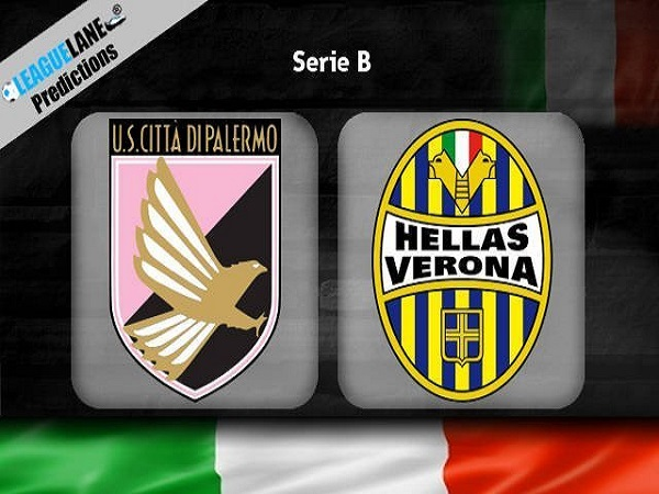 Soi kèo Palermo vs Verona, 2h00 ngày 9/04