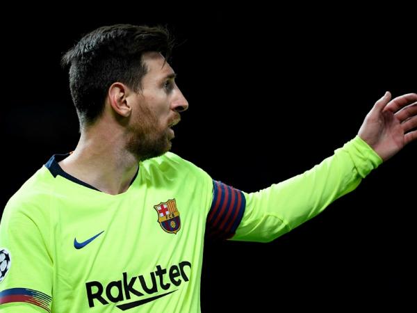 """Paul Paker: """"MU thiếu cầu thủ có thể tạo đột biến giống như là Messi"""""""