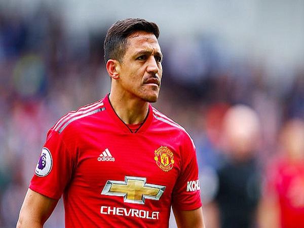 Sanchez quyết tâm chia tay Man United trong kỳ CN hè này