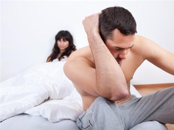 5 nguyên nhân khiến chàng lạnh nhạt chuyện chăn gối