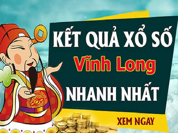 Soi cầu XS Vĩnh Long chính xác thứ 6 ngày 22/11/2019