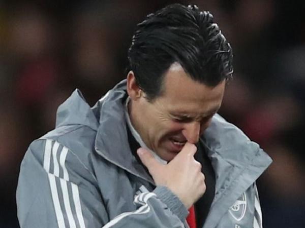 HLV Emery vạch trần sao Arsenal thái độ lồi lõm