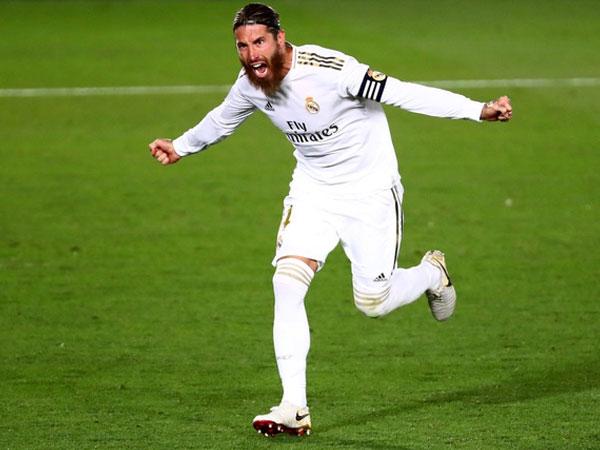Bóng đá quốc tế 14/7: Thắng hú vía Granada, Ramos cảnh báo các đồng đội