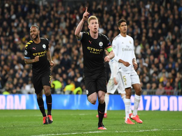 Nhận định kèo Man City vs Real Madrid