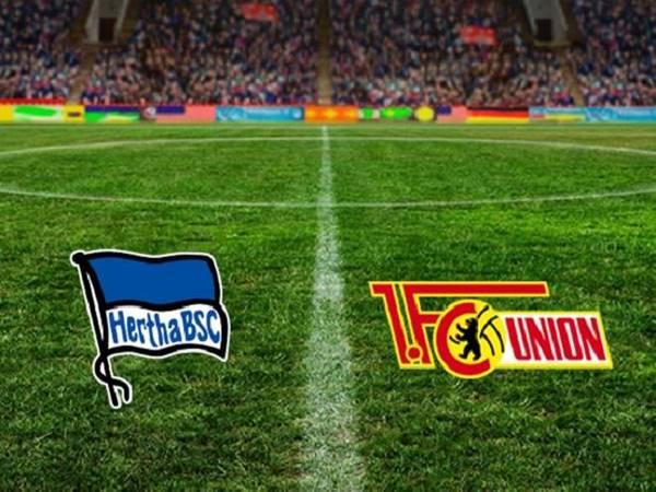 Soi kèo Hertha Berlin vs Union Berlin, 02h30 ngày 5/12