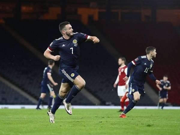 Soi kèo bóng đá Faroe vs Scotland, 1h45 ngày 1/4