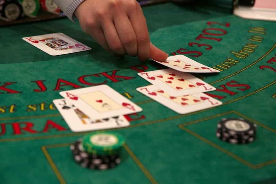 Hướng dẫn cách nhận diện casino online uy tín