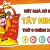 Soi cầu XSTN 8/4/2021 chốt số đẹp giờ vàng Tây Ninh thứ 5