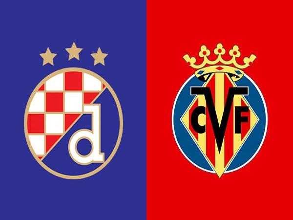 Nhận định Dinamo Zagreb vs Villarreal – 02h00 09/04, Cúp C2 Châu Âu
