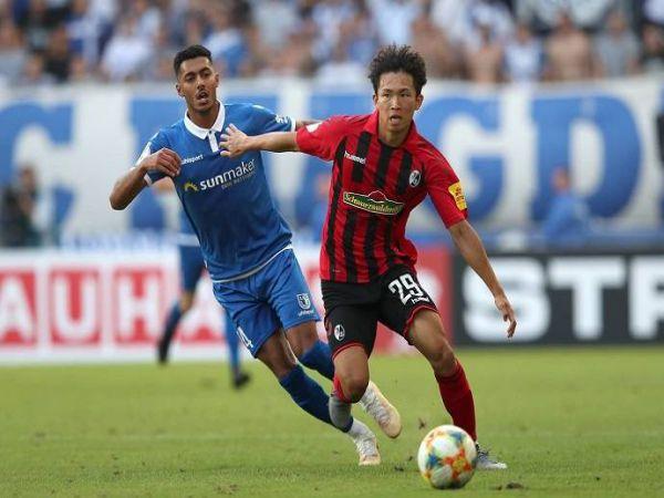 Nhận định kèo Bielefeld vs Freiburg, 1h30 ngày 10/4 - Bundesliga