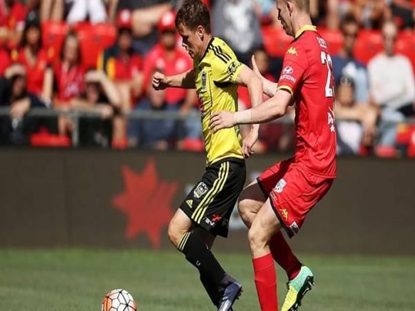Soi kèo bóng đá Adelaide United vs Wellington, 16h35 ngày 7/5