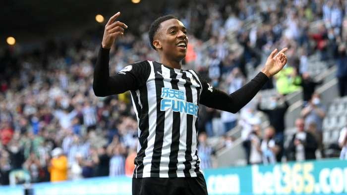 Willock của Arsenal xem xét ở lại Newcastle vĩnh viễn