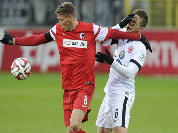 Nhận định bóng đá Freiburg vs Eintracht Frankfurt, 20h30 ngày 22/5