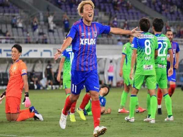 Nhận định kèo Shonan Bellmare vs FC Tokyo