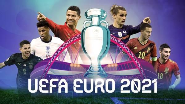 Nhận diện trước nhà vô địch Euro năm 2021