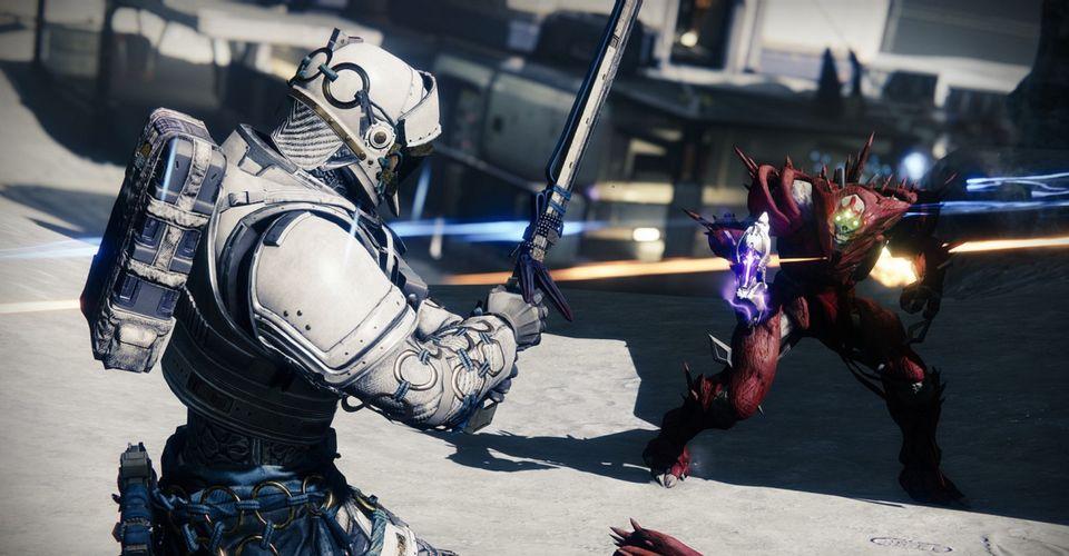 Destiny 2 Crossplay có thể thay đổi tên người giám hộ của bạn
