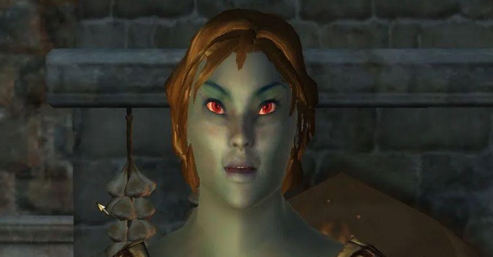 Video vui nhộn nhắc nhở Elder Scrolls 4