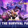 Project Survival game bắn súng sinh tồn phong cách vượt ngục