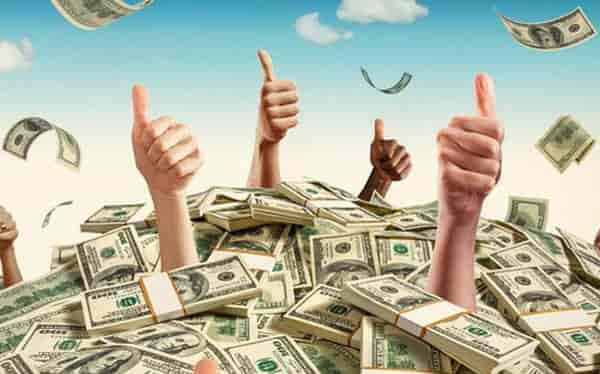 Mơ thấy tiền điềm báo gì lành hay dữ đánh số gì chắc trúng