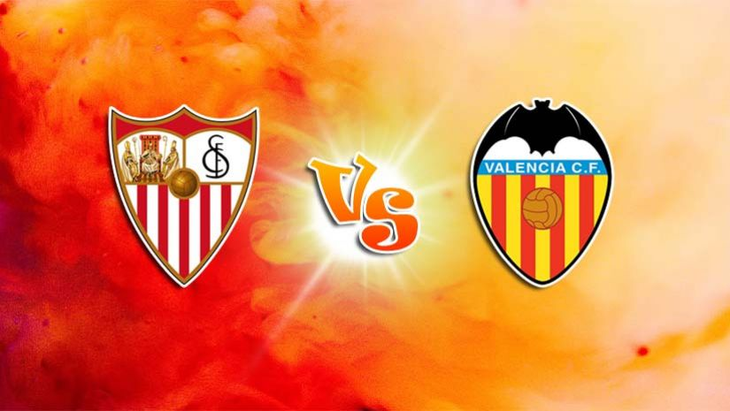 Nhận định Sevilla vs Valencia, 0h30 ngày 23/9