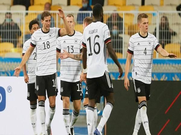 Nhận định bóng đá Iceland vs Đức (1h45 ngày 9/9)