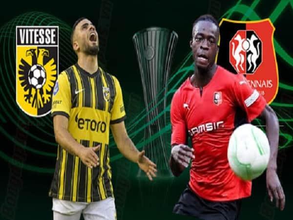 Soi kèo Vitesse vs Rennes 1/10