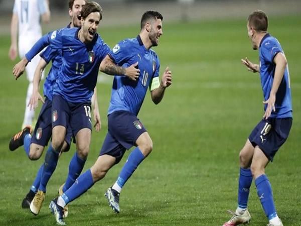 Soi kèo bóng đá U21 Italia vs U21 Montenegro, 22h30 ngày 07/9