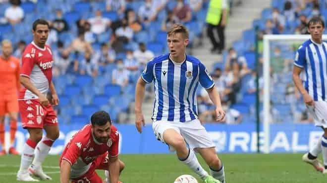Nhận định trước trận Sociedad vs Monaco ngày 30/9