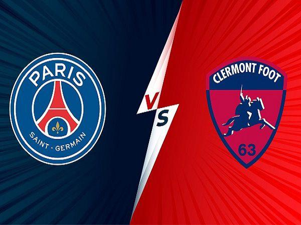 Soi kèo PSG vs Clermont – 22h00 11/09, VĐQG Pháp